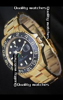 Rolex GMT-Master Replica Watch RO8016I