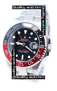 Rolex GMT-Master Replica Watch RO8016K