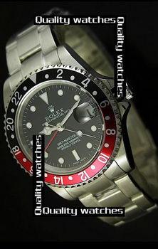 Rolex GMT-Master Replica Watch RO8016L