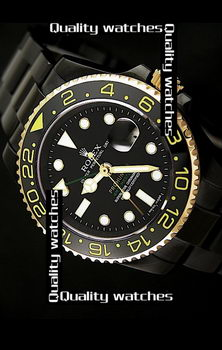 Rolex GMT-Master Replica Watch RO8016M