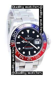 Rolex GMT-Master Replica Watch RO8016N