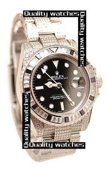 Rolex GMT-Master Replica Watch RO8016O