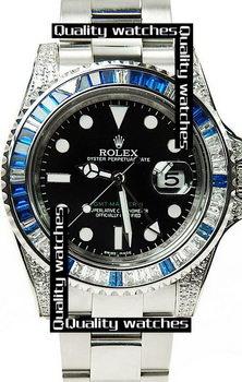 Rolex GMT-Master Replica Watch RO8016P