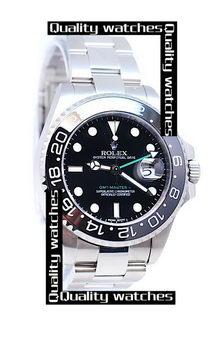Rolex GMT-Master Replica Watch RO8016R