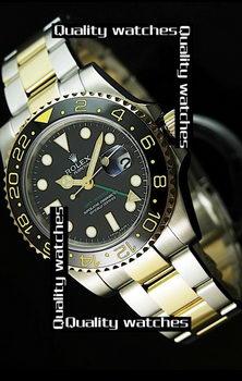 Rolex GMT-Master Replica Watch RO8016S