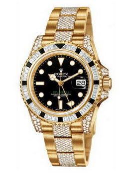 Rolex GMT-Master Original Quality Replica Watch RO8016W