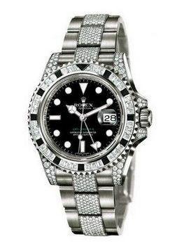 Rolex GMT-Master Replica Watch RO8016X