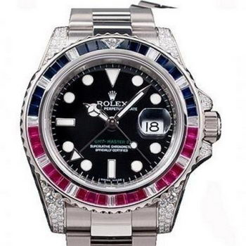 Rolex GMT-Master Replica Watch RO8016Y