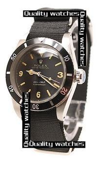 Rolex Submariner Replica Watch RO8009A