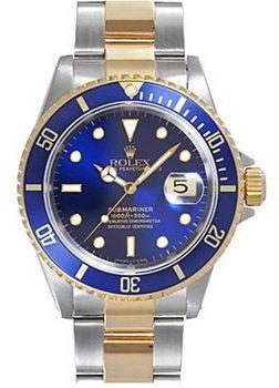 Rolex Submariner Replica Watch RO8009AB