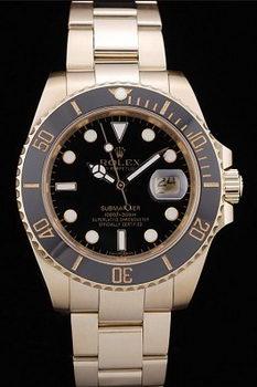 Rolex Submariner Replica Watch RO8009AC