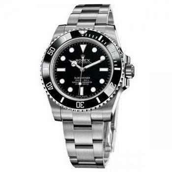 Rolex Submariner Replica Watch RO8009AD