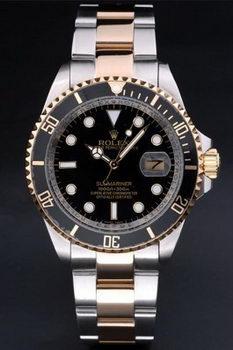 Rolex Submariner Replica Watch RO8009AG
