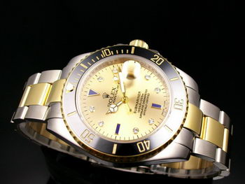 Rolex Submariner Replica Watch RO8009AJ