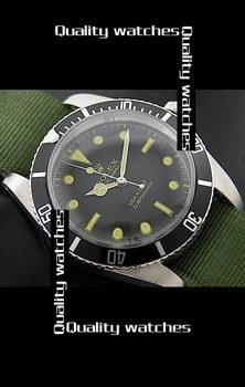 Rolex Submariner Replica Watch RO8009AL