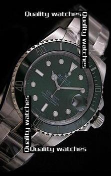 Rolex Submariner Replica Watch RO8009AM