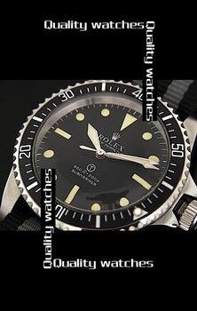 Rolex Submariner Replica Watch RO8009AN