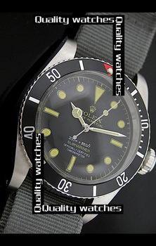 Rolex Submariner Replica Watch RO8009AO