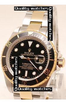 Rolex Submariner Replica Watch RO8009C