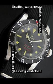 Rolex Submariner Replica Watch RO8009E