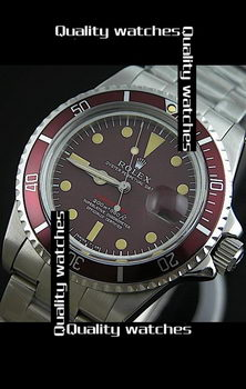 Rolex Submariner Replica Watch RO8009F