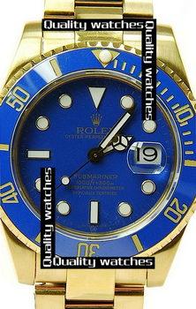 Rolex Submariner Replica Watch RO8009J