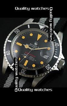 Rolex Submariner Replica Watch RO8009R