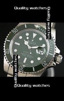 Rolex Submariner Replica Watch RO8009S