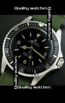 Rolex Submariner Replica Watch RO8009T