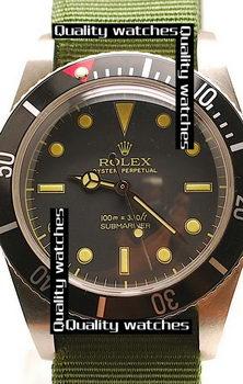 Rolex Submariner Replica Watch RO8009U