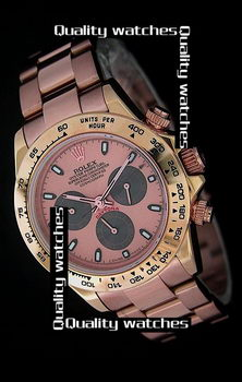Rolex Cosmograph Daytona Replica Watch RO8020AAH