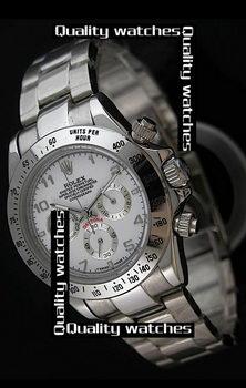 Rolex Cosmograph Daytona Replica Watch RO8020AAK