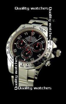 Rolex Cosmograph Daytona Replica Watch RO8020AI