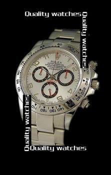 Rolex Cosmograph Daytona Replica Watch RO8020AJ