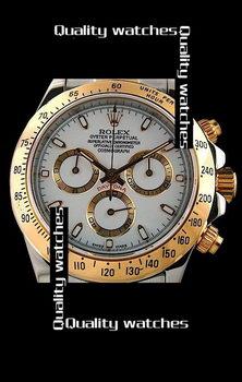 Rolex Cosmograph Daytona Replica Watch RO8020AM