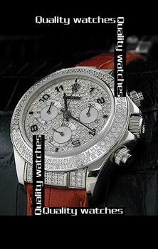 Rolex Cosmograph Daytona Replica Watch RO8020AO