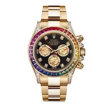 Rolex Cosmograph Daytona Replica Watch RO8020AR