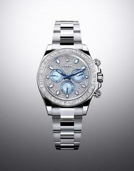 Rolex Cosmograph Daytona Replica Watch RO8020AS