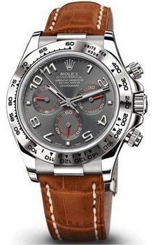 Rolex Cosmograph Daytona Replica Watch RO8020AW