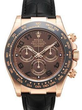 Rolex Cosmograph Daytona Replica Watch RO8020AY