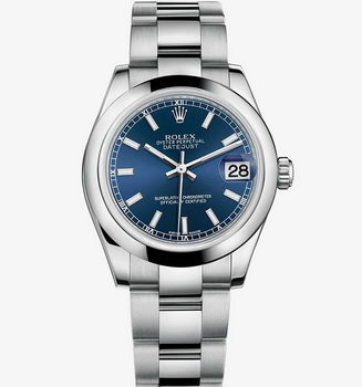 Rolex Datejust Ladies Replica Watch RO8022AB