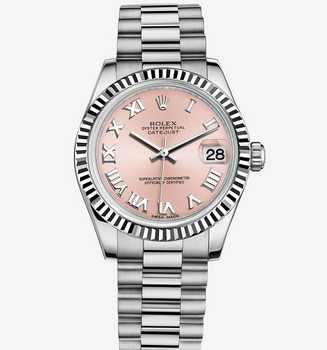 Rolex Datejust Ladies Replica Watch RO8022E
