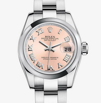 Rolex Datejust Ladies Replica Watch RO8022I