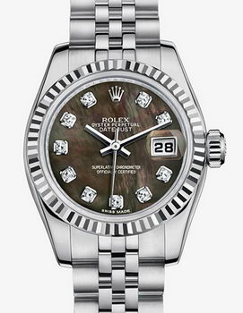 Rolex Datejust Ladies Replica Watch RO8022J