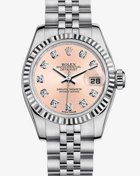 Rolex Datejust Ladies Replica Watch RO8022K