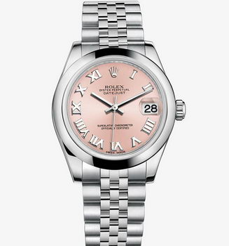 Rolex Datejust Ladies Replica Watch RO8022N