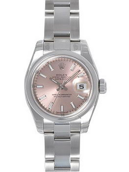 Rolex Datejust Ladies Replica Watch RO8022R