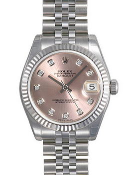 Rolex Datejust Ladies Replica Watch RO8022U