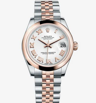 Rolex Datejust Ladies Replica Watch RO8022Z
