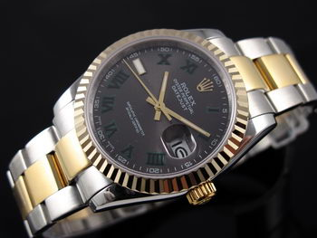 Rolex Datejust Replica Watch RO8023C